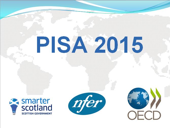 PISA-2015 results