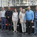 CICED organized study-tour to CITO for a group of experts from READ countries