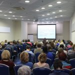 """Conference """"Developmental education: yesterday, today, tomorrow"""""""