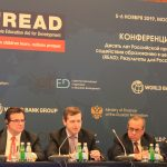 World Bank representatives speak on READ program importance for education development