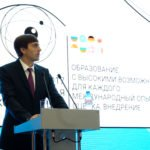 Actual issues of assessing the quality of education in Russia are identified by the head of Rosobrnadzor