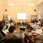 A seminar on the activity approach in education resumed the work in the Moscow City University