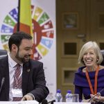 Global Education Meeting sets course for education for the next four years