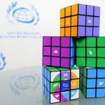 "UNSSC online course ""Policy Coherence for Sustainable Development"""